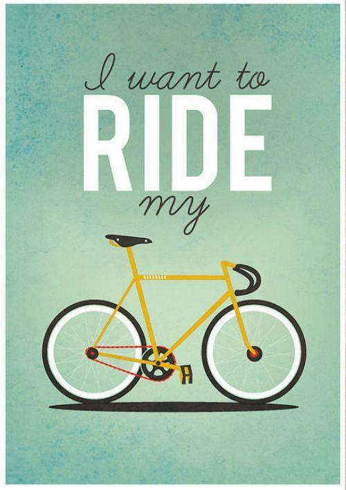 (L) biking: Design Inspiration, Riding A Bike, Bicycles, Bikeriding, Bike Riding, Queen, Songs, Poster, Bike Art