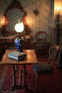 chuprovart-amsredam-winter-blue-bedroom| Flickr - Photo Sharing!