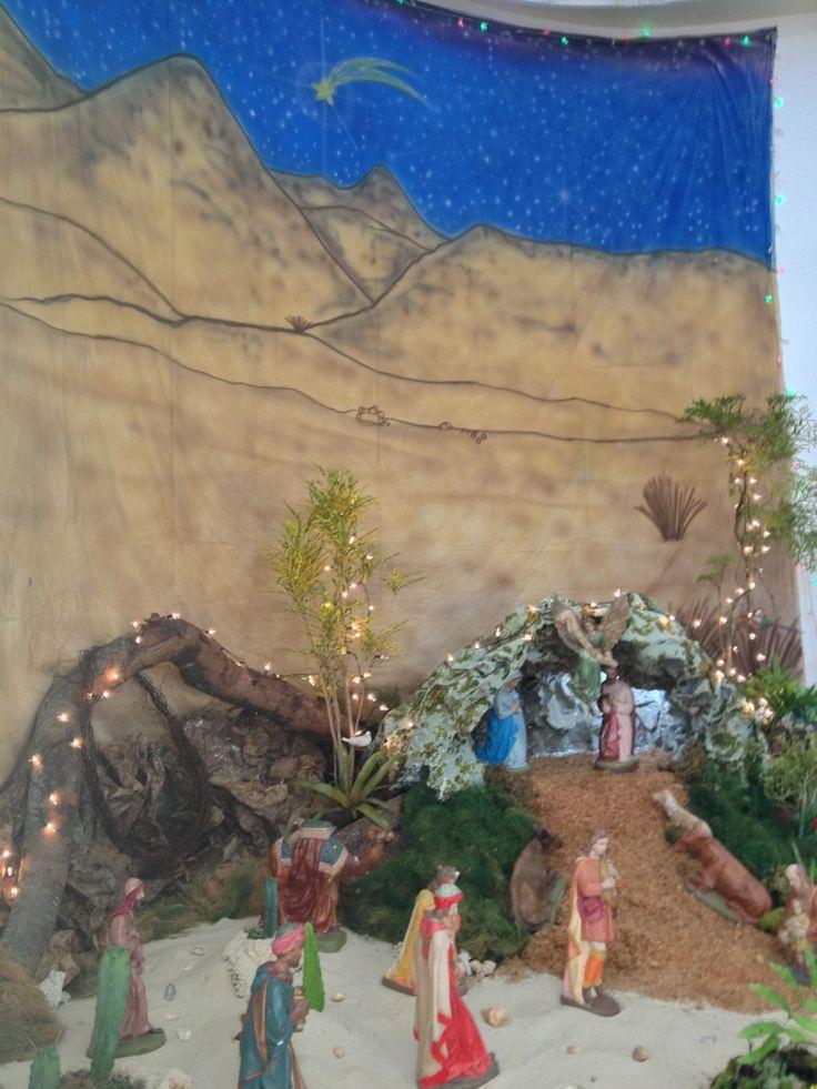 Igreja São Sebastião 2013