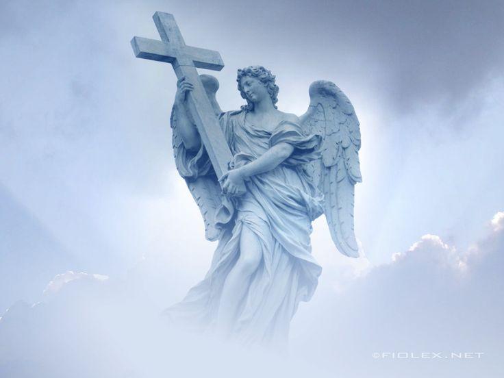 Fiolex Free Image Gallery: Angel