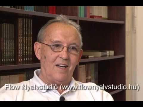 Dr. Vekerdy Tamás - Tippek a hatékony nyelvtanuláshoz