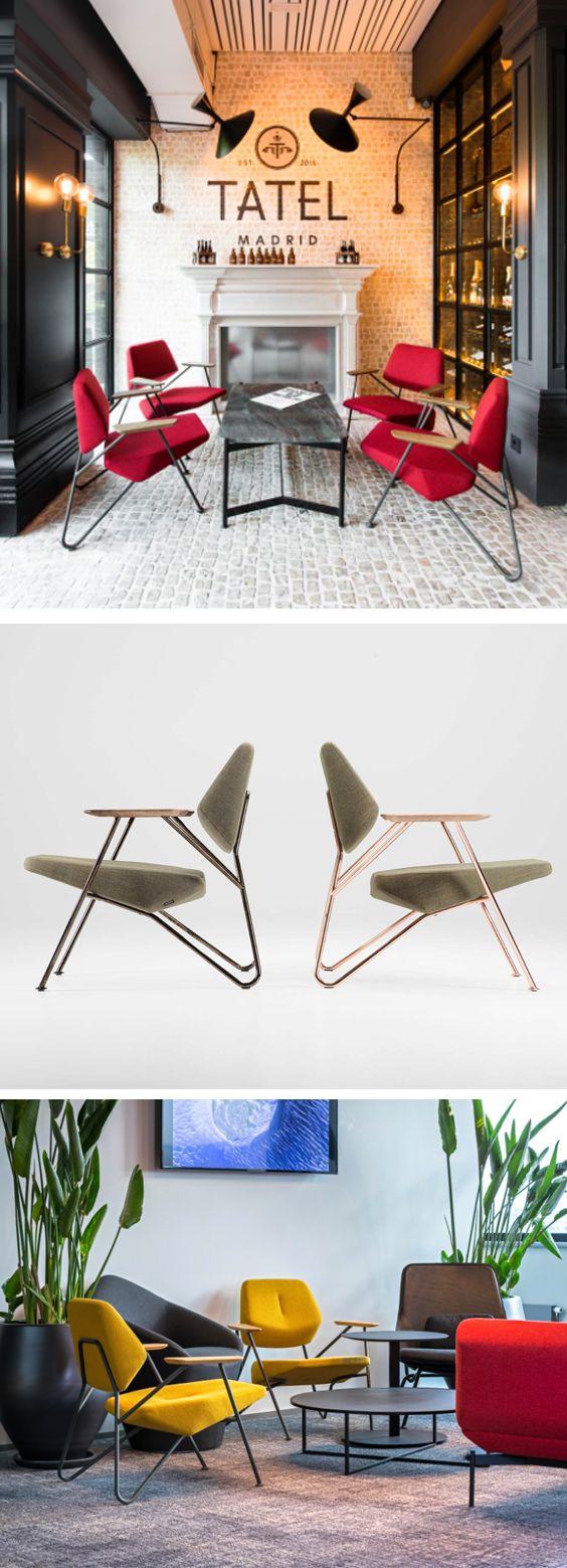 Prostoria Sessel Polygon 16 best Outdoor Furniture