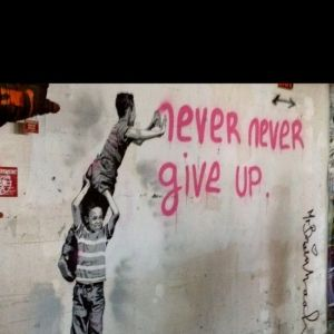street art by bessie