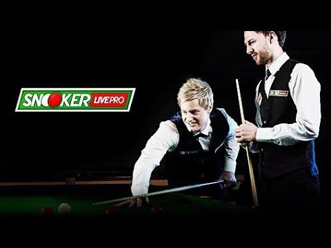 SNOOKER GamePlay | Best Snooker Game Ever (iphone ipadandroid)