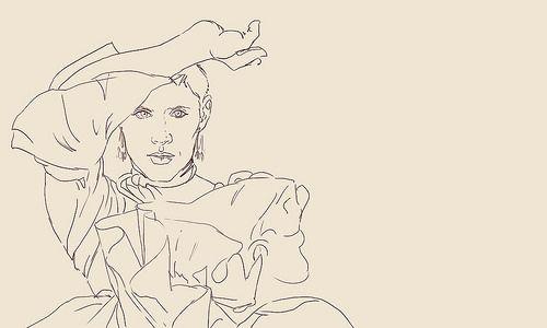 flamenco sketch
