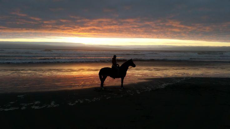 VIDA Statement Bag - Baker Beach Sunset by VIDA lAa5rV