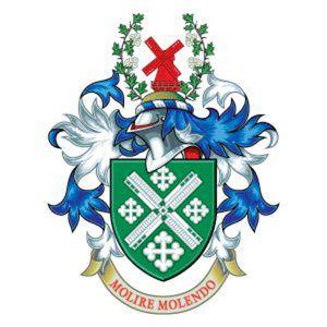 Coat of Arms - Millfield School