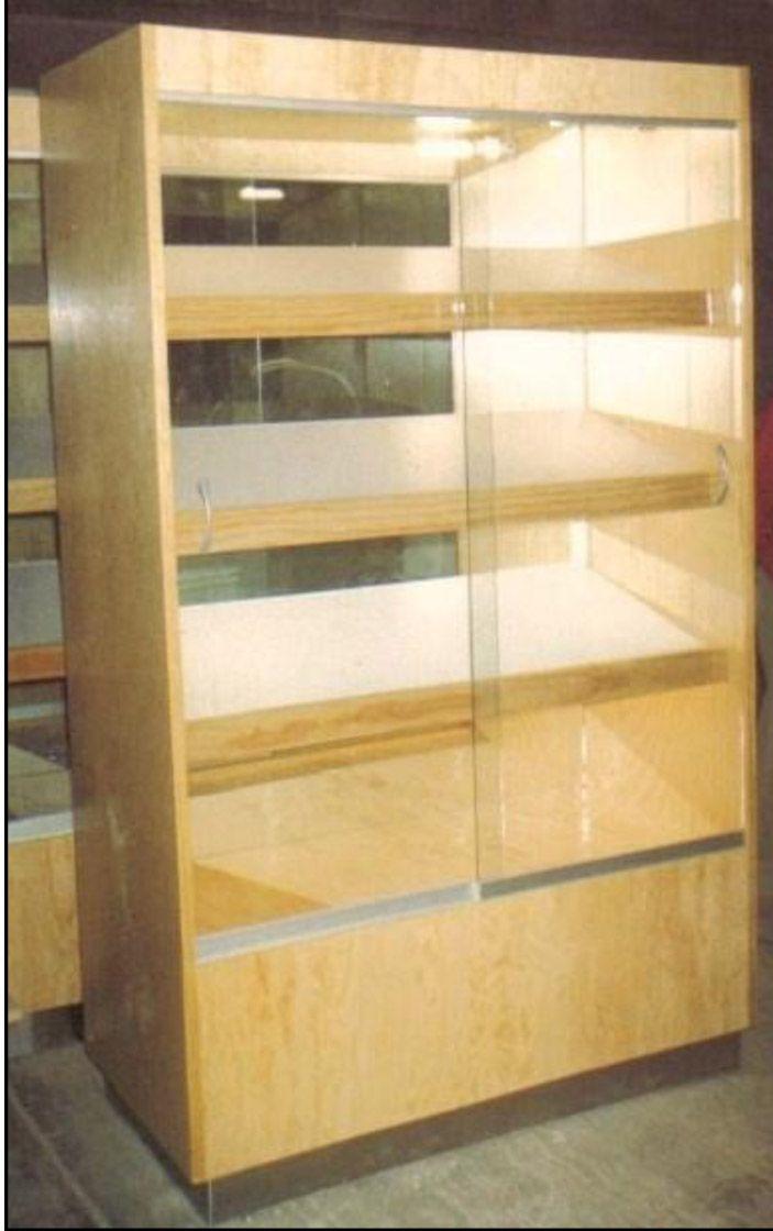 Mobiliario para Panaderías | Kettal