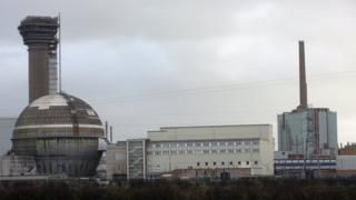 Sellafield firefighters set second strike date over pay