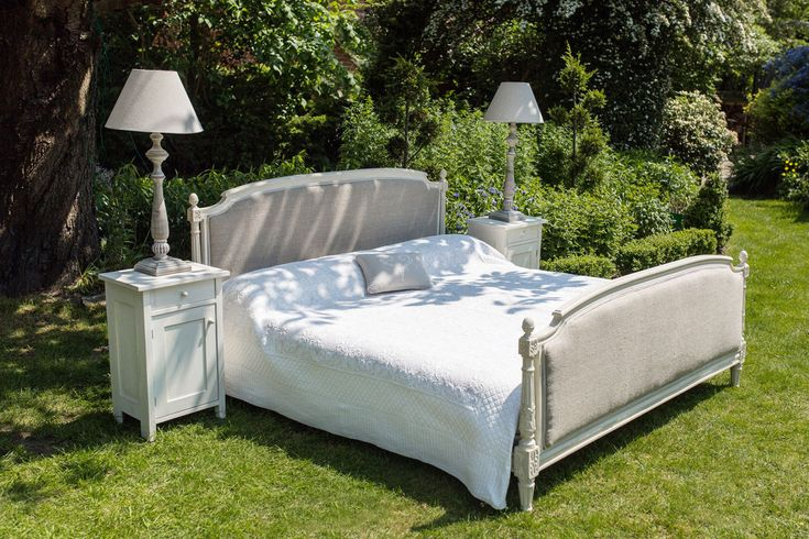 20 Best French Beds At The Chapel Images On Pinterest Bed Base