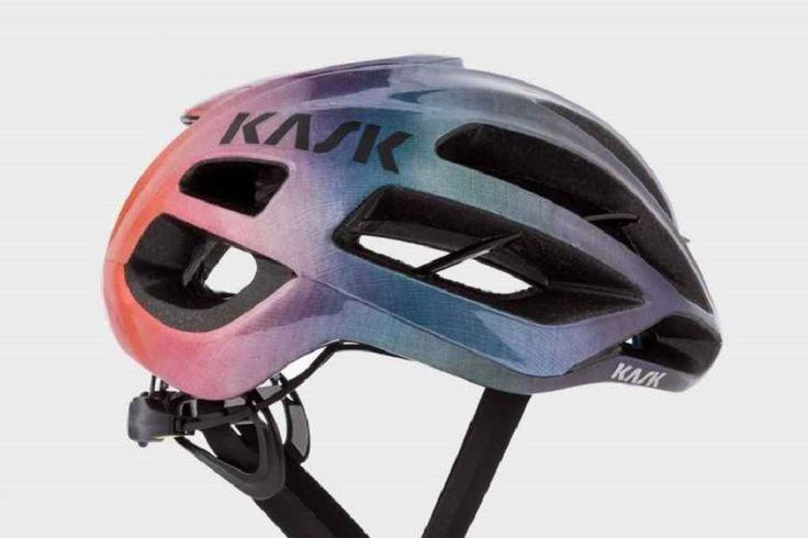 Paul Smith x Kask Protone Cycling Helmet