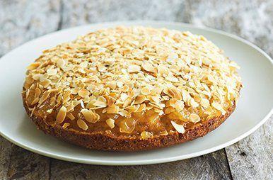 Speculaascake met appelen - Aveve !