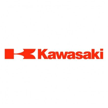 Kawasaki Logo Free Vector In Adobe Illustrator Ai