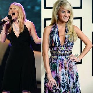 carrie underwood before and after weight - Google Search