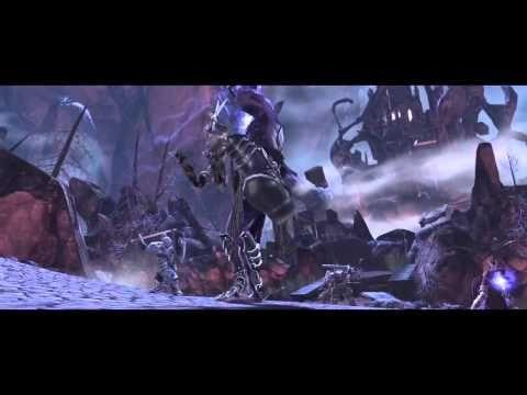 Neverwinter: Xbox One - Gameplay Trailer