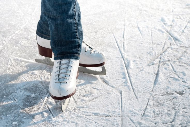 Where To Find Indoor And Outdoor Skating Rinks In And Around Westchester