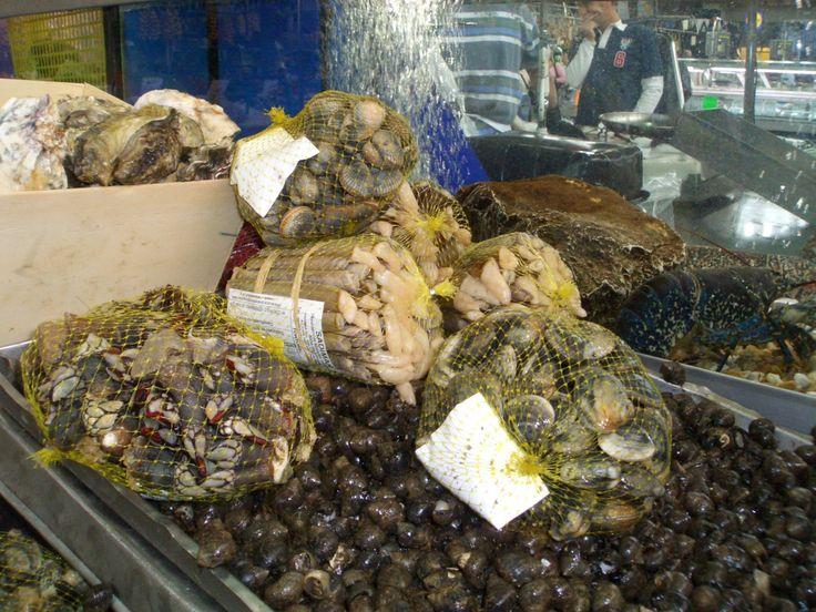 Boutique do Peixe - Alimentação Saudável