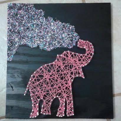 25 Best Ideas About Elephant Nail Art On Pinterest