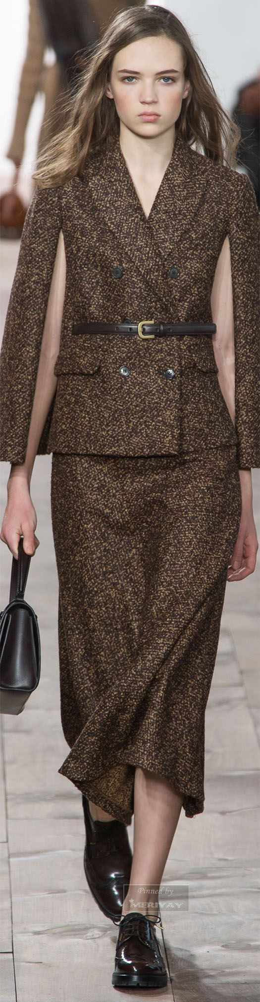 Michael Kors.Fall 2015.