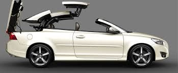 Image result for volvo c70 convertible 2014