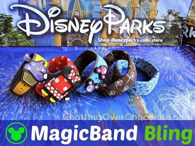 Chatting Over Chocolate: Magical Monday: Disney World Souvenir Haul!