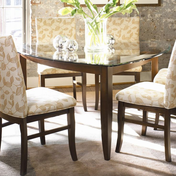 Color Café   Custom Dining Customizable Table By Thomasville®