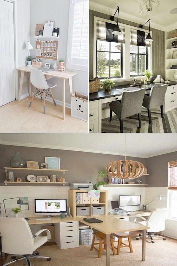 Home Office Interior Design Executive Home Office Ideas It Office Design In 2021 Home Office Decor Office Interior Design Office Decor