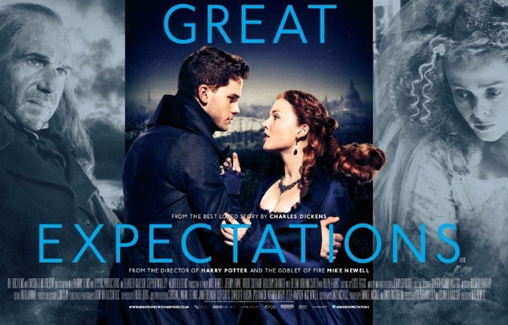 Yes, another great classic remake! Helena Bonham Carter