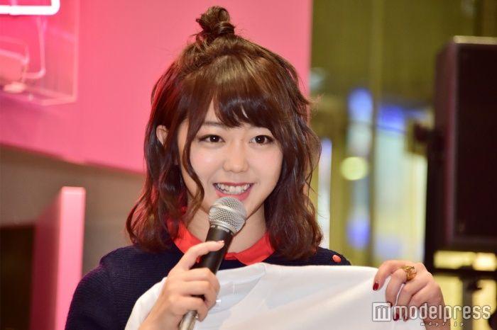 峯岸みなみ(C)モデルプレス  #Minami_Minegishi #峯岸みなみ #AKB48