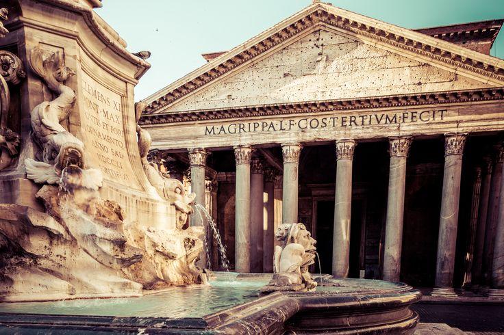 Entdecke ein spannendes Rom abseits der klassischen Touristenpfade