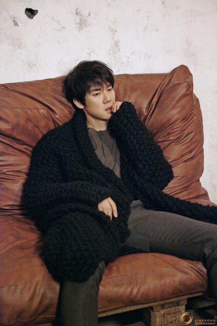 Yoo Yeon Seok | Yoo Yun Suk | 유연석 | D.O.B 11/4/1984 (Aries)