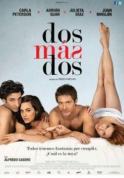 Dos mas dos online 2012 VK