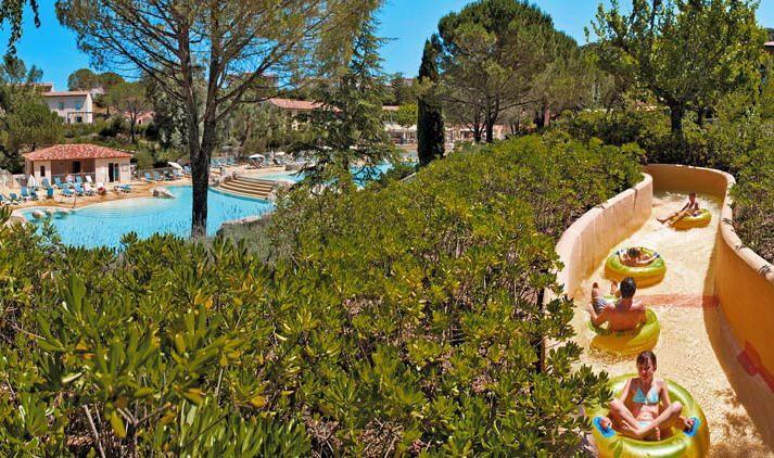Location Le Rouret en Ardèche Pierre et Vacances, promo location Ardèche au Village vacances Le Rouret prix promo Pierre et Vacances 294,00 ...