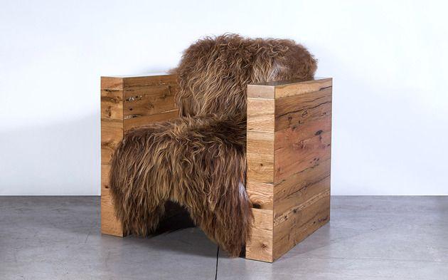 Joojay Chair - www.sentientfurniture.com