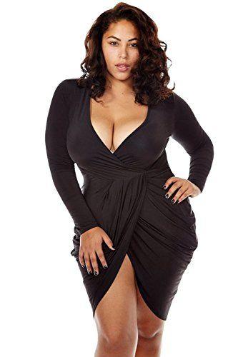 Womens Outsize Fashions