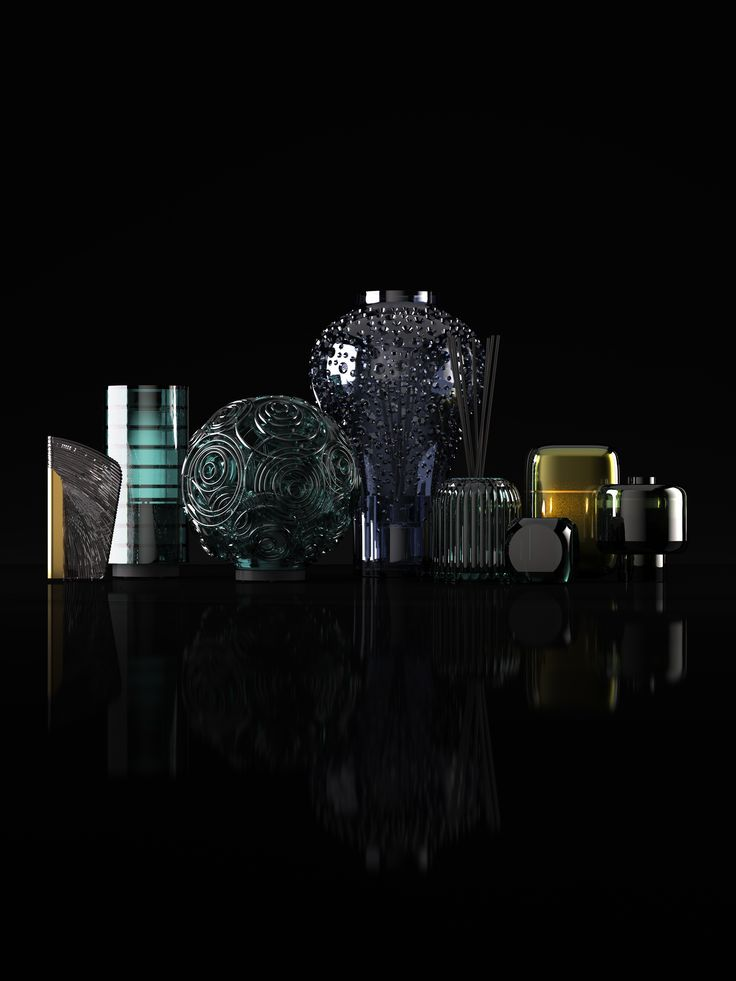 Kartell Fragrances is a new brand dedicated to the innovative formula of…