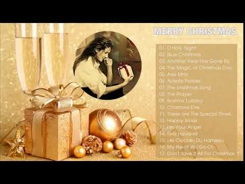 Celine Dion merry christmas Greatest Hits -  Best Songs Celine Dion