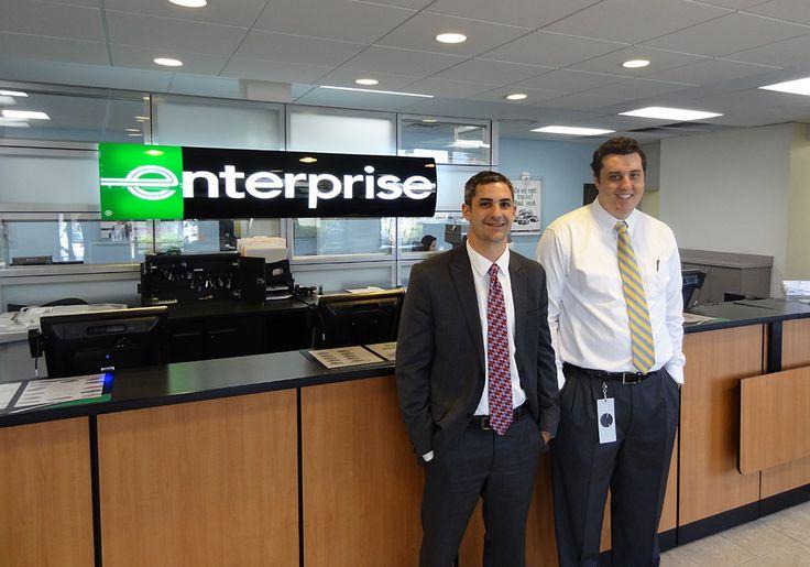 Enterprise Rent A Car Griffin Ga