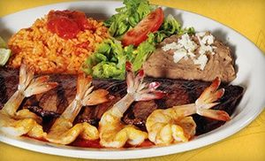 Groupon - $ 10 for $ 20 Worth of Mexican Food at Pepe's Mexican Restaurant in Multiple Locations. Groupon deal price: $10.00