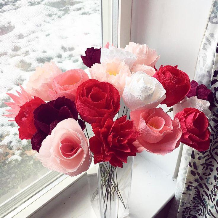 Paper Flowers by Adelina - Flori de hartie Bucuresti Romania. Aici gasesti Cele mai frumoase buchete de mireasa handmade!
