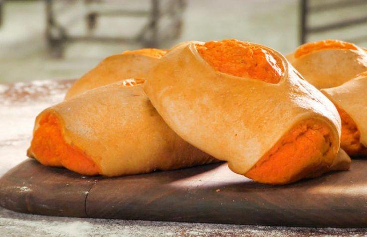 Quesadillas de Panadería Musmani Tica