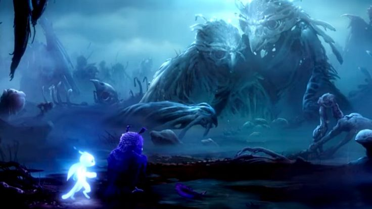 During Microsoft's E3 conference, the company formally unveiled the sequel to Ori and the Blind Forest, Ori and the Will of the Wisps. Like the first game in the series, Ori and the Will of the Wisps will be exclusive to Microsoft's Xbox One consoles and Windows 10 and will also be an Xbox Play Anywhere title which means that it will support crossplay and crossbuy between platforms. Ori and the Will of the Wisps will also boast added support for the Xbox One X console with 4K UHD grap...
