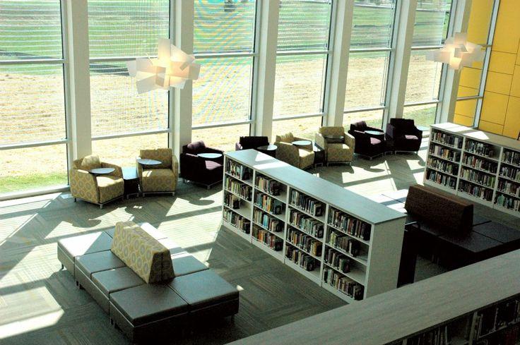 Waukee High School Waukee Ia Swift Lounge In