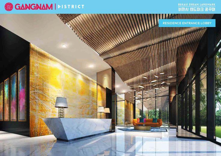 Proyek superblock terbaru Pollux Properties di Bekasi. Memiliki feature Smart Home System dari LifeSmart, penghuni dapat mengakses CCTV langsung dari smartphone mereka dan mengontrol beberapa appliance rumah secara mudah.