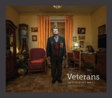 Exhibits some of the faces and stories in the remarkable Veterans, the outcome of a worldwide project by Sasha Maslov to interview and photograph the last surviving combatants from World War II.
