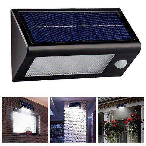 innogear waterproof solar powered staircase stair step light 32 led stairway path landscape garden floor wall patio lighting lamp for 25 euro