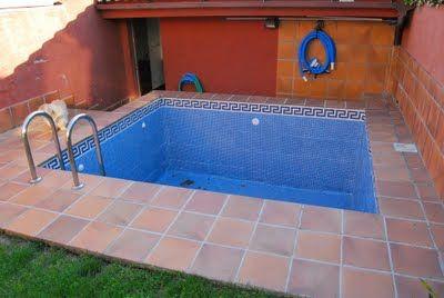 R sultat de recherche d 39 images pour escalera piscina obra for Ver piscinas de obra