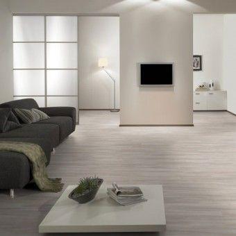 Finfloor KronoClik Laminate Flooring - Colour Nevada Pine