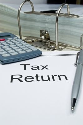how to do your tax return on your own