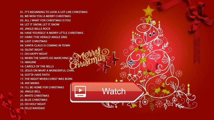 Best Songs Of Christmas The Best Of Christmas Music Playlist  Best Songs Of Christmas The Best Of Christmas Music Playlist